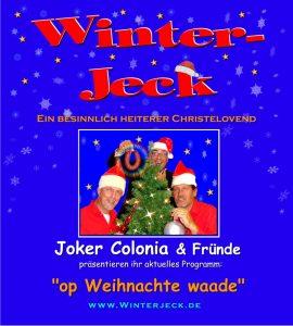 WinterJeck 2016