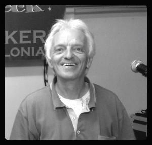 Dieter Pleiner
