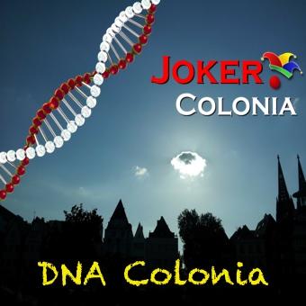 DNA Colonia